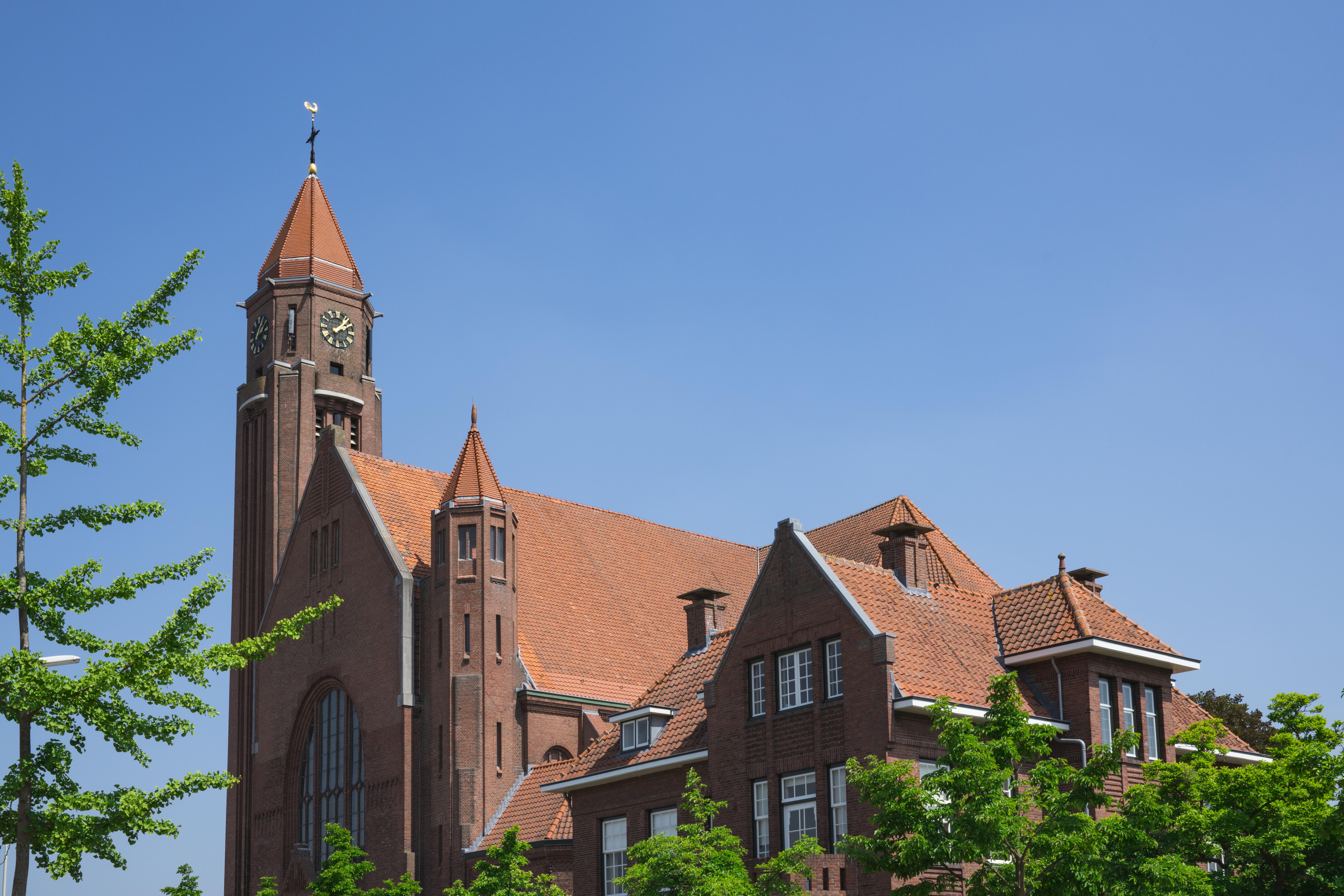 H. Joseph kerk Roosendaal, The Netherlands
