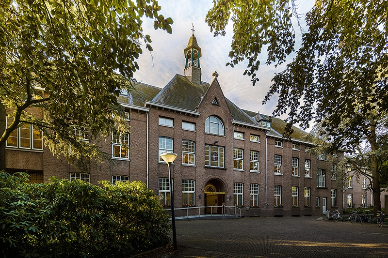 klooster Roosendaal
